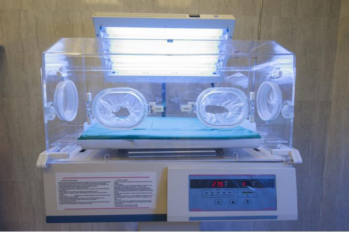 Infant Incubator Market