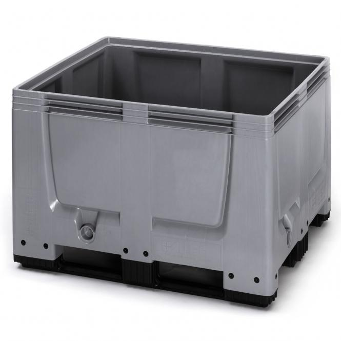 Global Plastic Pallet Boxes Market Huge Growth Opportunity