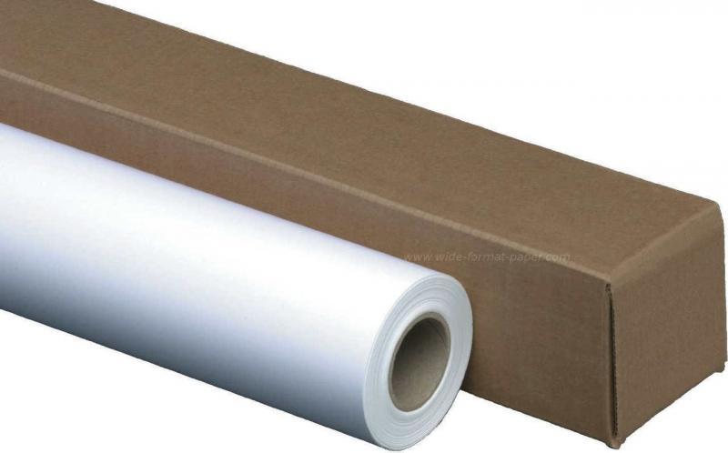 Global Wide Format Inkjet Paper Market Huge Growth Opportunity