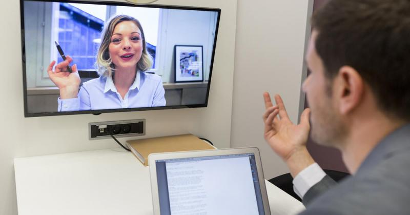 Virtual Financial Advisors