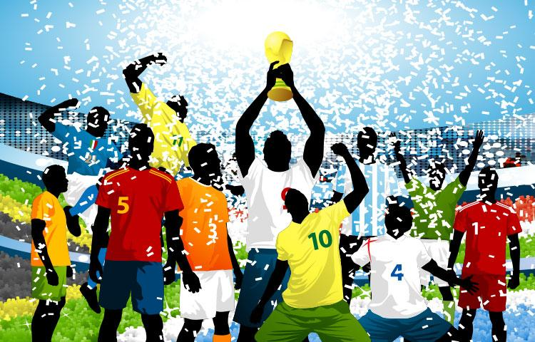 Entreprendre une demande croissante pour le marché du sponsoring sportif