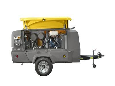 Global Portable Drilling Compressors Market