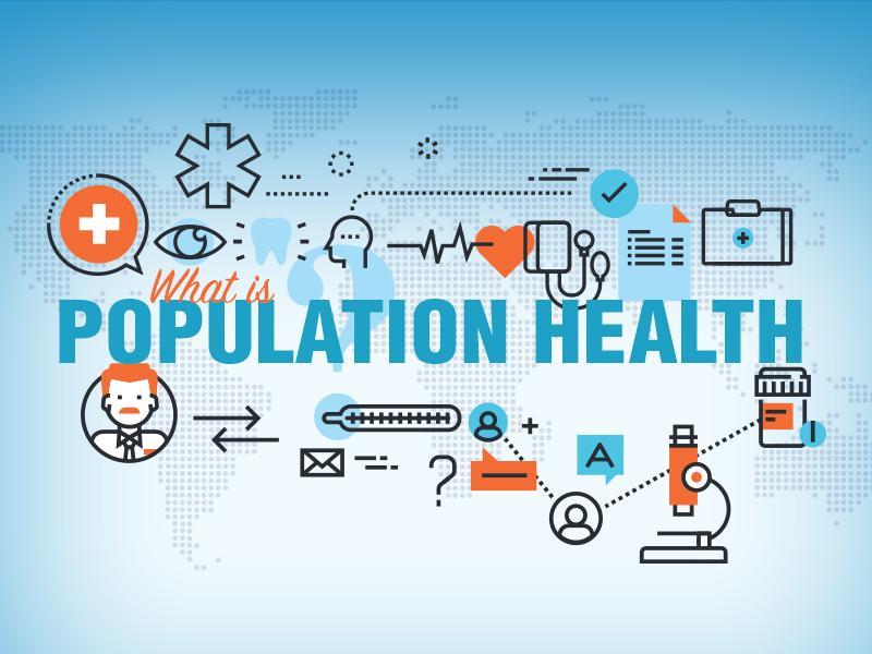 Gestion de la santé de la population