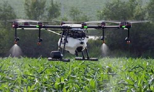 Agriculture Drones Market Top Growing Companies Analysis