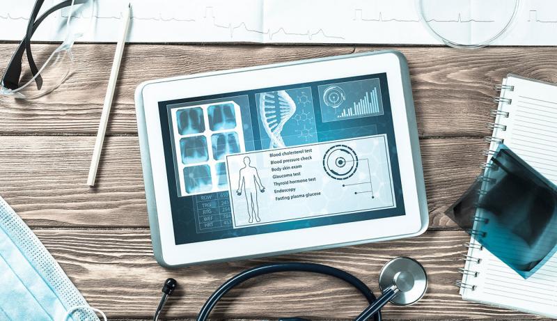 La plus grande innovation du marché de la médecine numérique