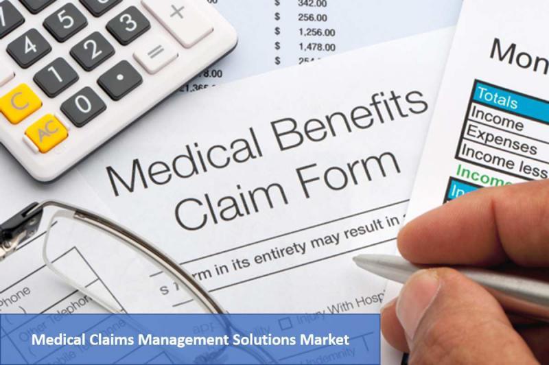 Croissance efficace du logiciel de gestion des réclamations en santé