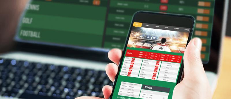Sports betting trends software 365 live cricket betting odds