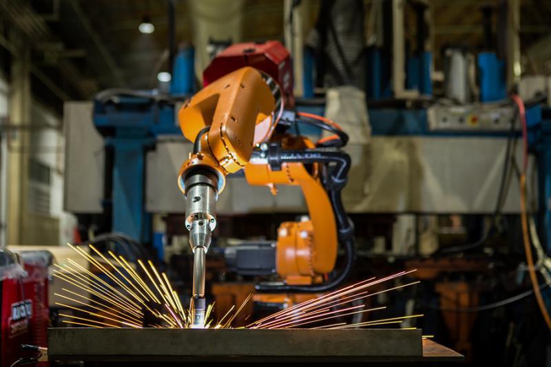 Robotic Welding Market Report: Global, Regional and Country