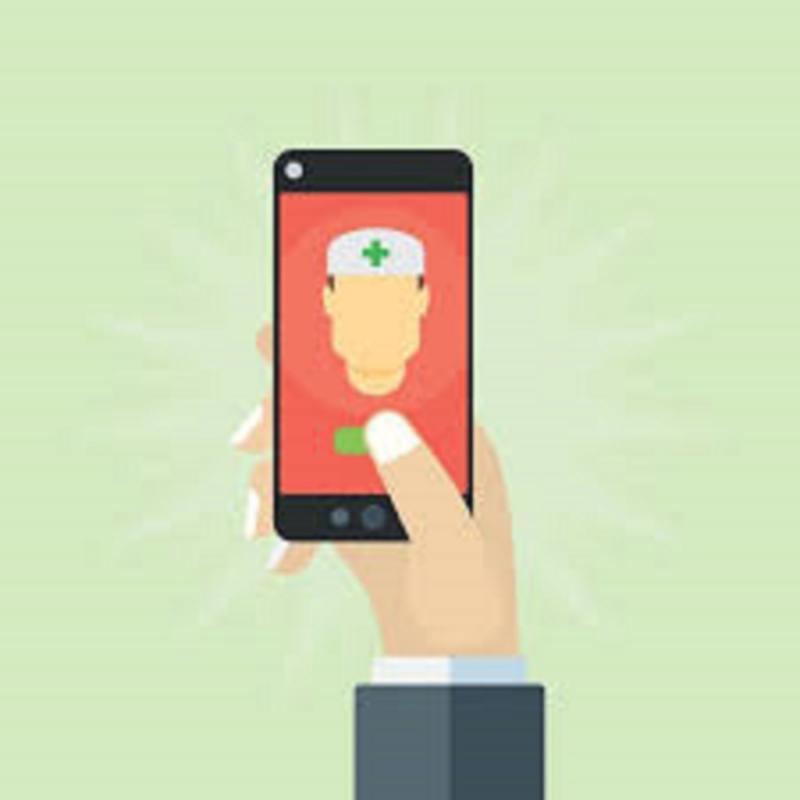 Convenient Online Doctor Apps Market