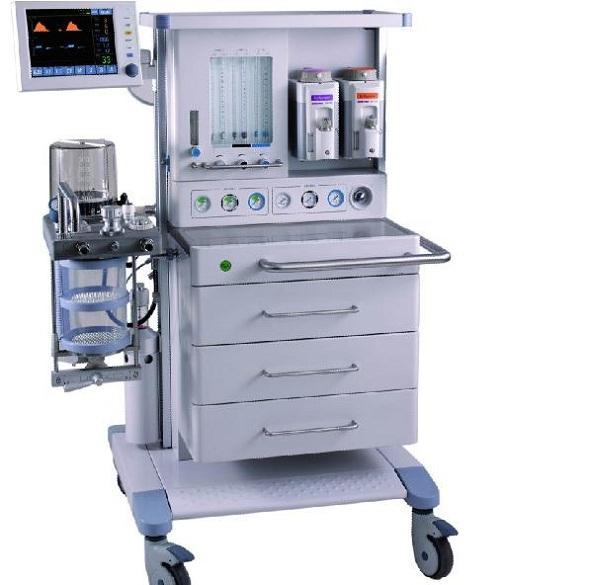 Anesthesia Devices Market
