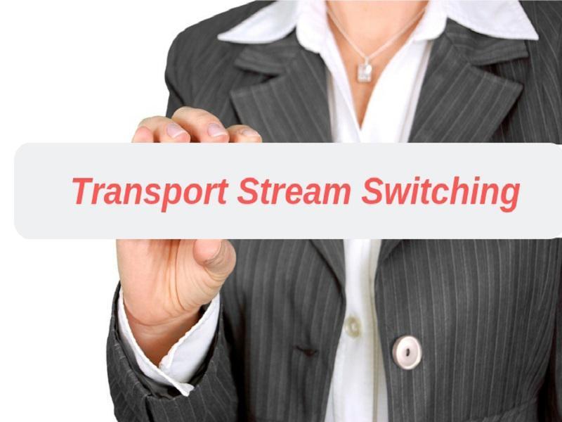 Transport Stream Switching  Market