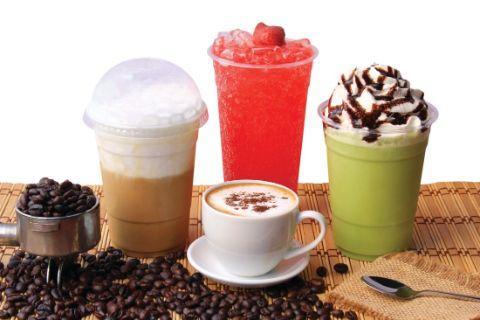 Caffeinated Beverage Market 2019 Growth Factors - Dr Pepper