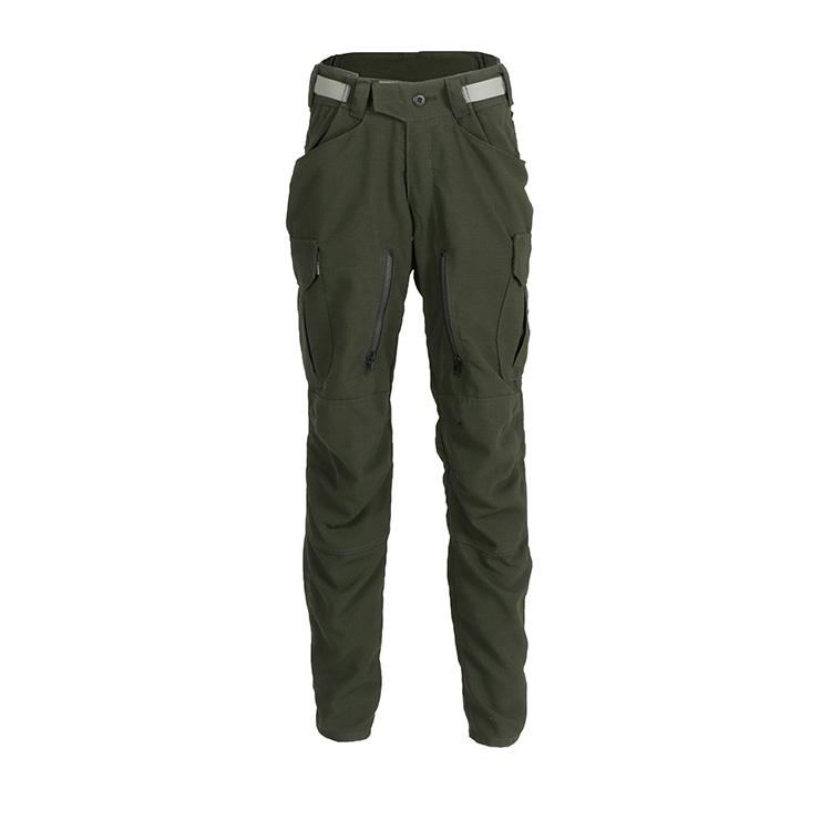 Coaxsher(TM) Launches New Women's Vented Wildland Fire Pants
