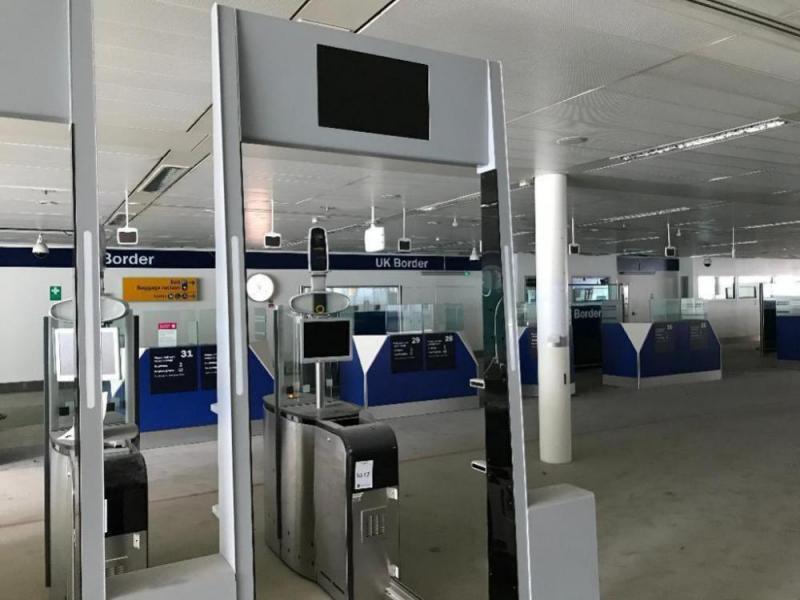 Marché des équipements de sécurité des passagers: étude