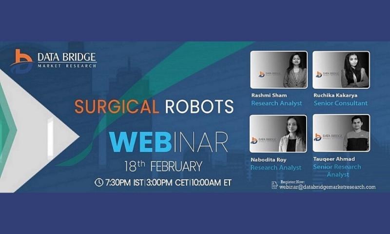 Europe Surgical Robots Market