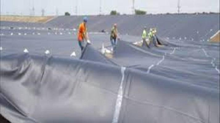 Global Geomembranes Market | Key Players Anhui Huifeng New