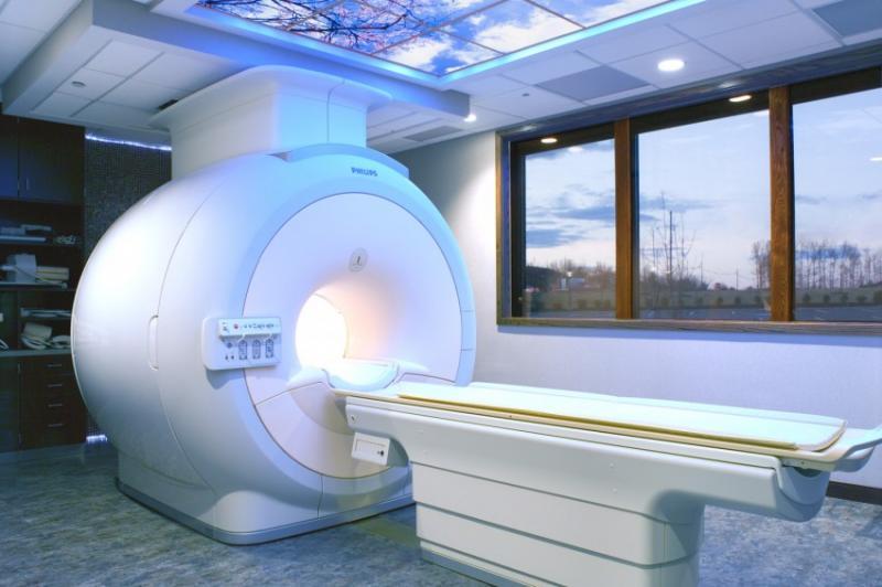 Marché des services d'imagerie diagnostique