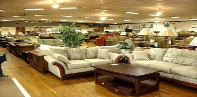 Online Household Furnitures Market Top Growing Companies