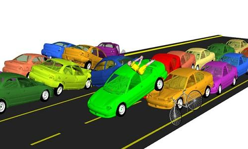 Automotive Crash Impact Simulator Market Trending Demand 2020 |