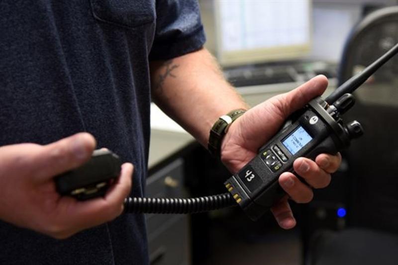 Mobile Radio (LMR) System Market
