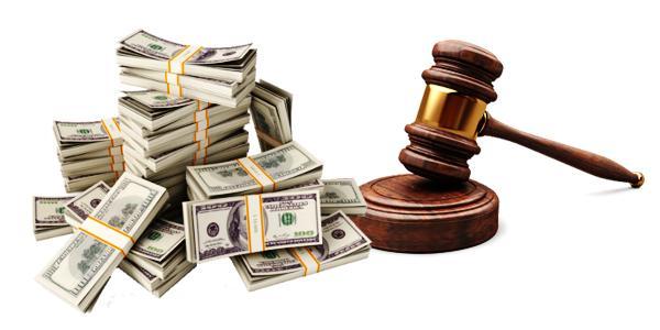 Third Party Litigation Finance Market
