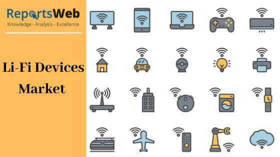 Li-Fi Devices Market