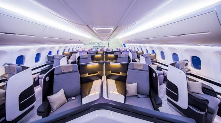 Aircraft Cabin Interiors Market Forecast By 2026