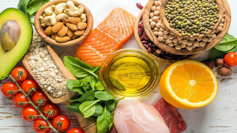 Marché des suppléments de vitamines et minéraux