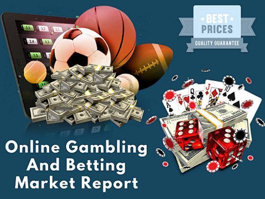 Croissance du marché des jeux et paris en ligne par type de plateforme,