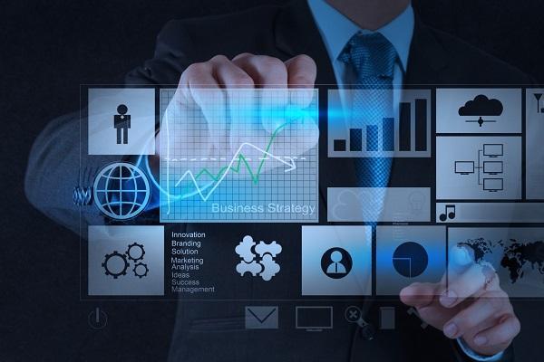 Business Intelligence Software Market