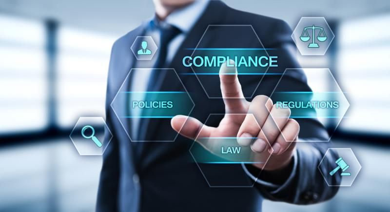 Latest release: Regulatory Technology Market is Booming