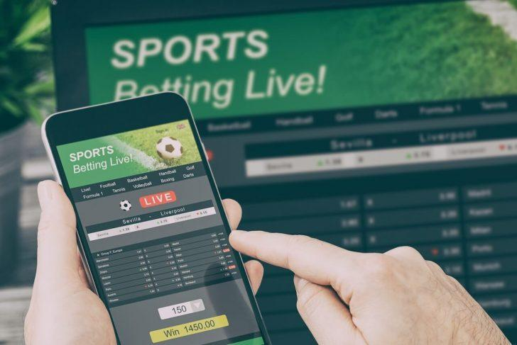 Sports betting live trends fantasy horse racing betting rules