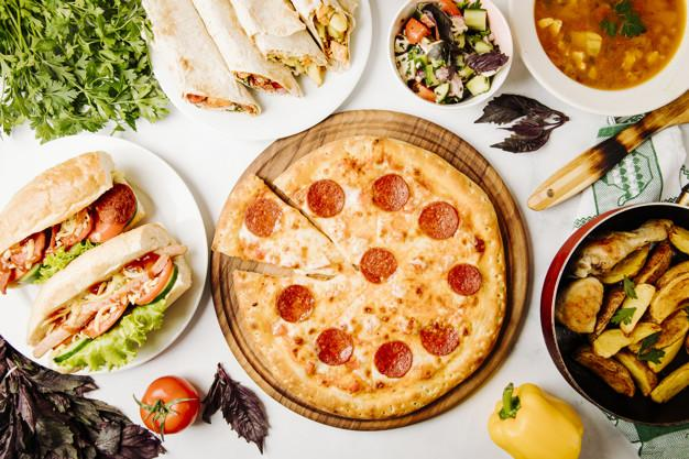 Delivery and Takeaway Food Market 2020 Recent Industry Trends,