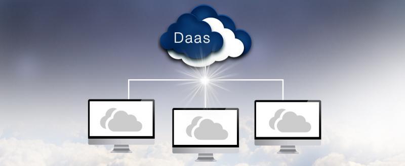 Desktop as a Service (DaaS) Market