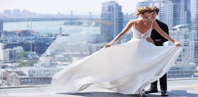 Bridal Wear Market 2019 by Top Growing Companies - Pronovias