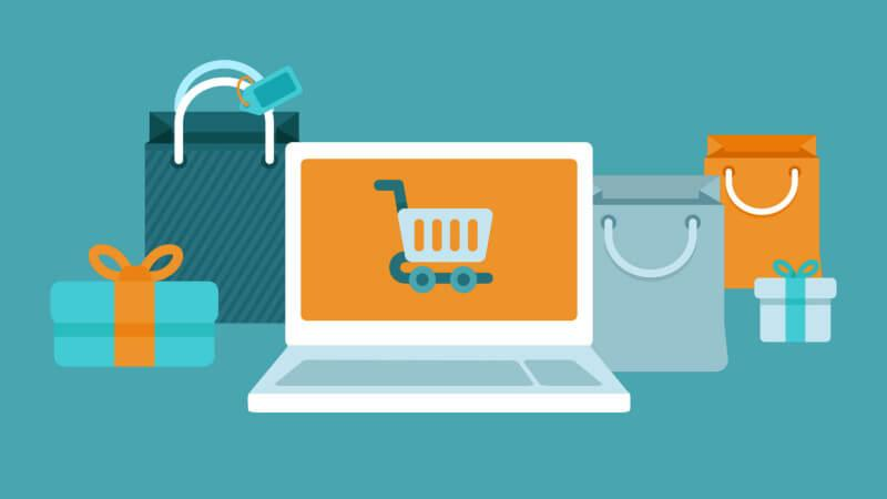 Retail E-commerce Software Market