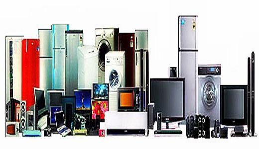 Consumer Electronics and Appliances Market 2019 by Top Growing