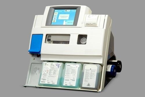 Blood Gas, Electrolyte Analyzers Market Intelligence Report