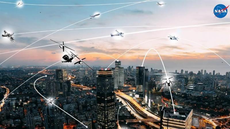 US Urban Air Mobility Market