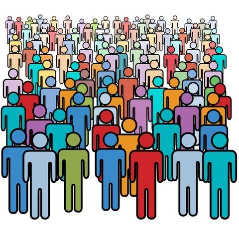 marché de la gestion de la santé de la population