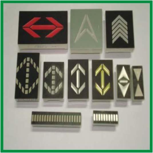 Arrow Led Displays Market Top Key Players | Asian Electronics,