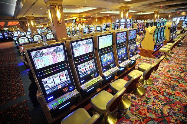 Global Slot Machine Market 2020 Growth, Development