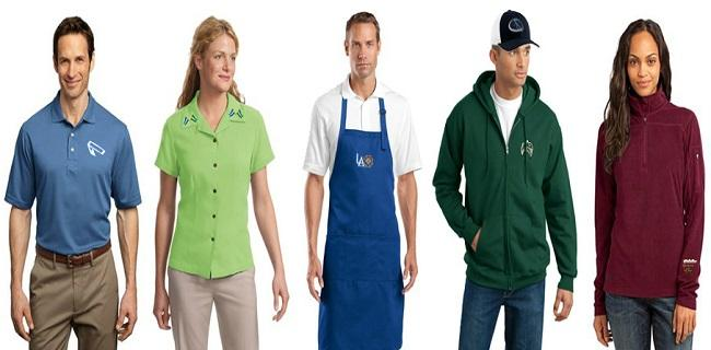 Branded Apparel Market 2019 by Top Growing Companies - H&M,