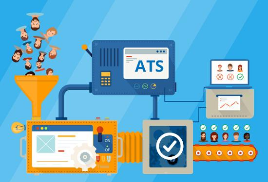 Applicant Tracking Systems Software Market