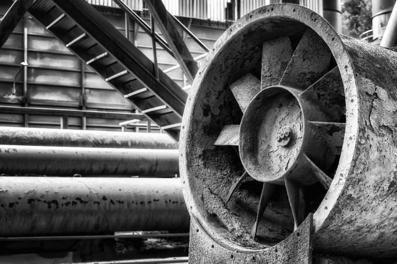 Industrial Air Blowers Market 2019-2026: Analysis