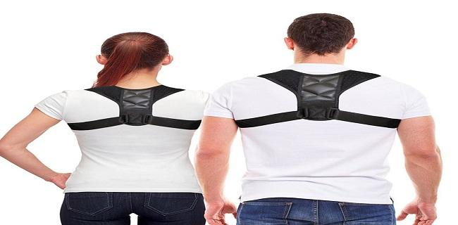 Posture Correction Belt Market 2019 by Top Growing Companies -