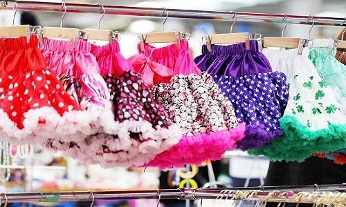 Baby Garment Market Regional Forecast 2019 | Carter's, Lilly