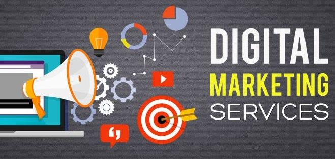 Digital Marketing Service Market 2019 Investment Feasibility -