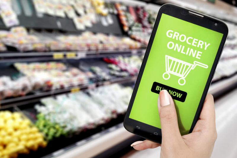 Grocery Delivery Software Market