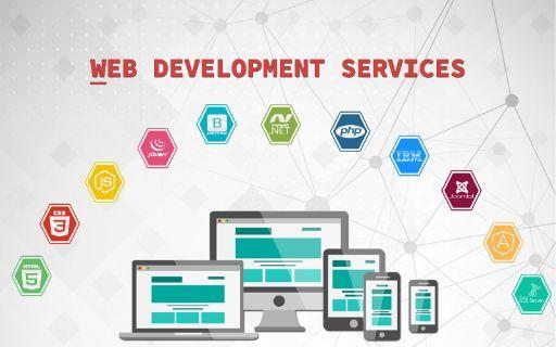Web Developer Services Market 2019 Investment Feasibility -